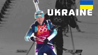 Biathlon Ukraine 2014/2015