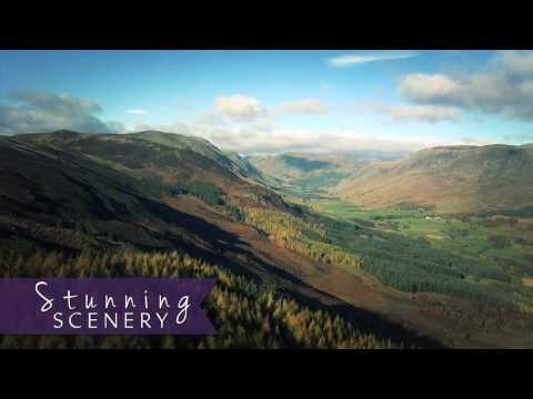 Views of Angus, Birth Place of Scotland