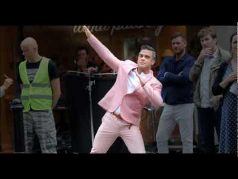 Ringtone/Klingelton - Robbie Williams - Candy + Download [HQ]