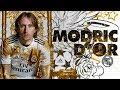 Luka Modric   BALLON D OR 2018 MP3