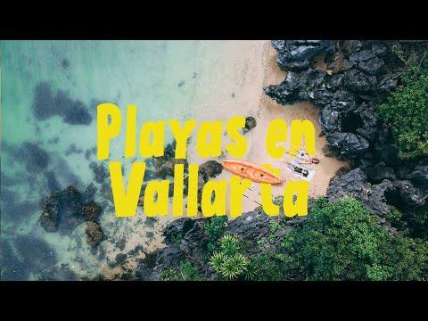 Playas en PUERTO VALLARTA que tienes que conocer 🌴😍