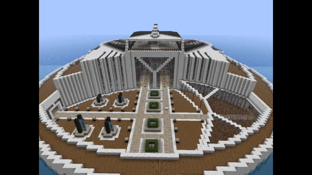 Lets Show Luxus Haus DOWNLOAD YouTube - Minecraft hauser luxus