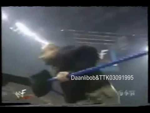 WWF Howard Finkel Entrance