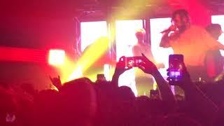 Video $uicideboy$ - Paris (Live in Ventura, 11/13/17) download MP3, 3GP, MP4, WEBM, AVI, FLV Agustus 2018