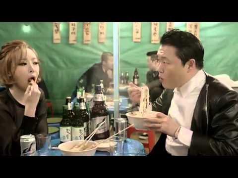 PSY - Gentleman HD (Official Video)