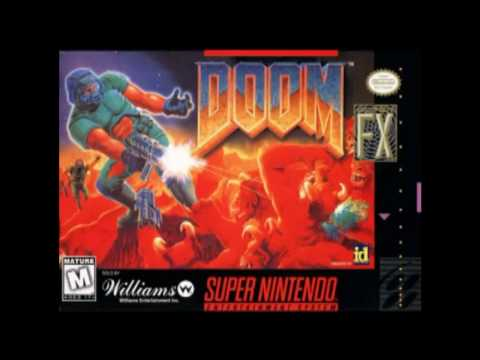 Doom Music Comparison - Stage E1M1 (Part I)