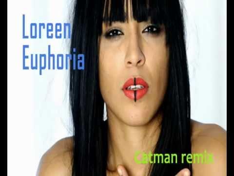 Loreen - Euphoria (Catman remix)