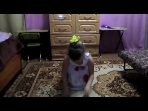 танец - губки бантиком