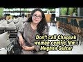 Don't call Chappak woman centric film : Meghna Gulzar