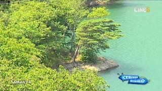 HD Kalitesinde Borabay Gölünü İzlemek (Kısa SUNUM)