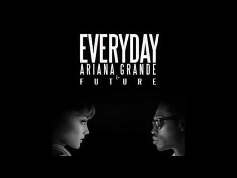 Everyday- Ariana Grande Ft. Future (Official Audio)