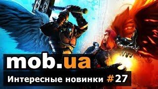 Интересные Андроид игры - №27