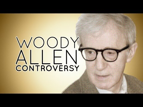 Woody Allen Sex Abuse Controversy - Who Is To Be Believed?