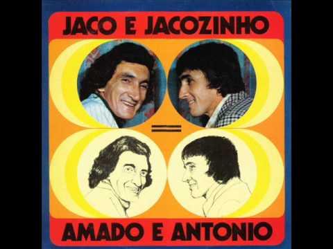 Amado e Antonio - Piadas (1975)