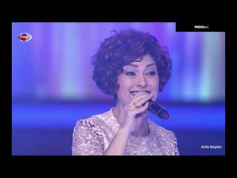 TRT Müzik - Arda Boyları Programı - Şükriye Tutkun