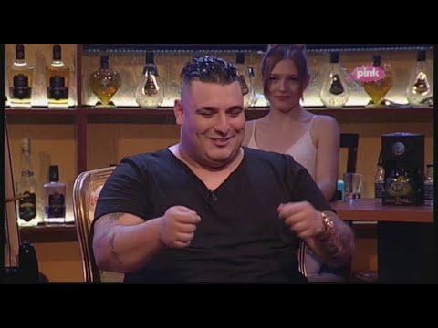 Darko Lazić priča anegdotu sa ultrazvuka (Ami G Show S11)