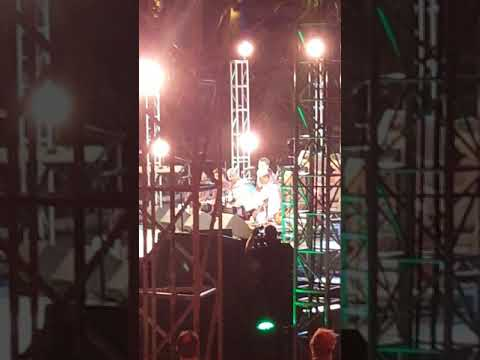 Fareed ayaz LA concert