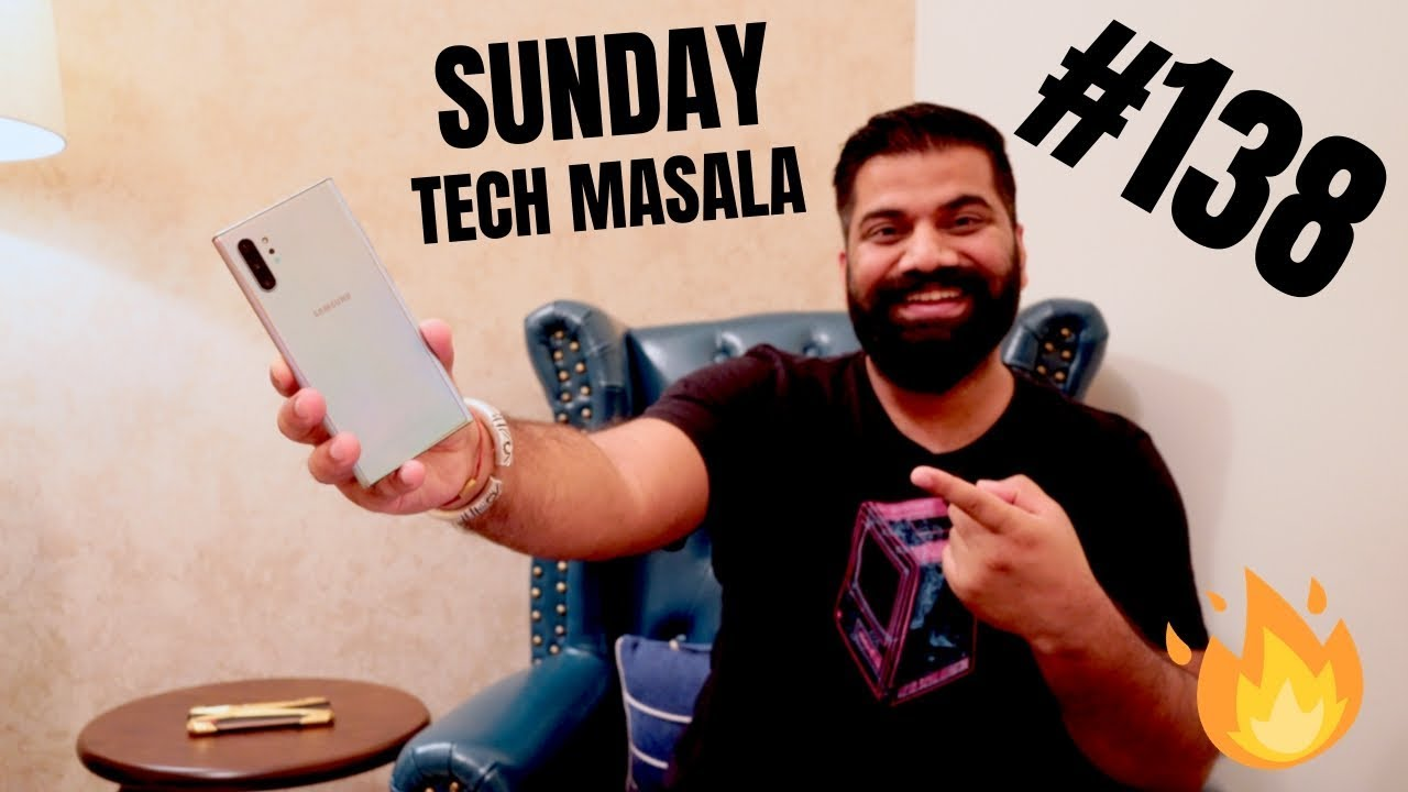 #138 Sunday Tech Masala - Giveaway Results #BoloGuruji ????????????