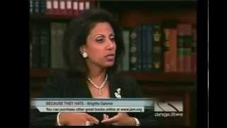 Brigitte Gabriel- Truth About Islam. Truth About Quran, Muhammad, & Allah. World Caliphate Comin