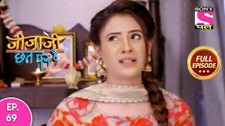 Jijaji Chhat Per Hai - Ep 69- Full Episode - 19th April, 2019