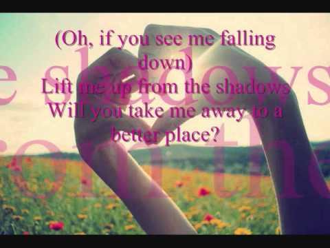 Lay your hands - Simon Webbe w lyrics
