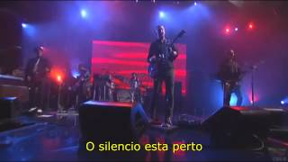 Repeat youtube video I Sat By The Ocean - Legendado - Queens of the Stone Age