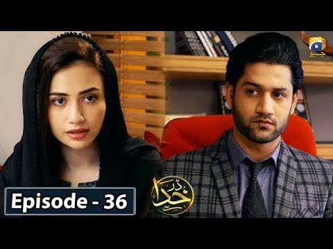 Darr Khuda Say - EP 36 || English Subtitles || 11th Feb 2020 - HAR PAL GEO