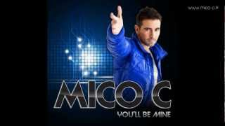 Download MICO C - You'll be mine (TEASER HD) MP3 song and Music Video