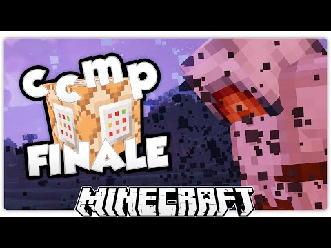 Minecraft 1.9 | THE FINAL SHOWDOWN | Custom Command Mod Pack FINALE