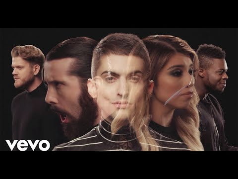 OFFICIAL VIDEO God Rest Ye Merry Gentlemen - Pentatonix
