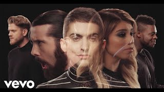 [OFFICIAL VIDEO] God Rest Ye Merry Gentlemen - Pentatonix thumbnail