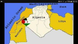 Maroc Algérie : L'actualité marrante