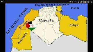 Maroc Algérie : L