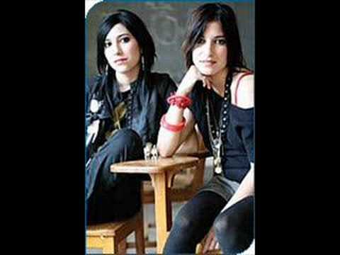 The veronicas -Revenge is sweeter (than you ever were)
