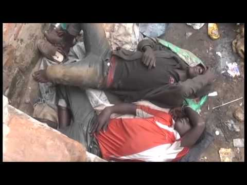 Streetchildren Uganda Documentary Hearts-Vision 2013
