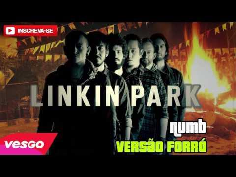 Linkin Park - Numb - Versão Forró