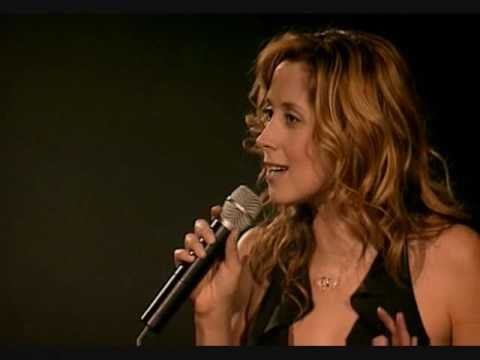 Lara Fabian - Je t'aime (live 2002)