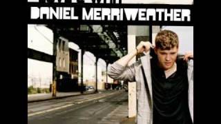 Watch Daniel Merriweather You Dont Know What Love Is video