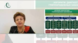 Курс повышения квалификации по эпидемиологии гриппа