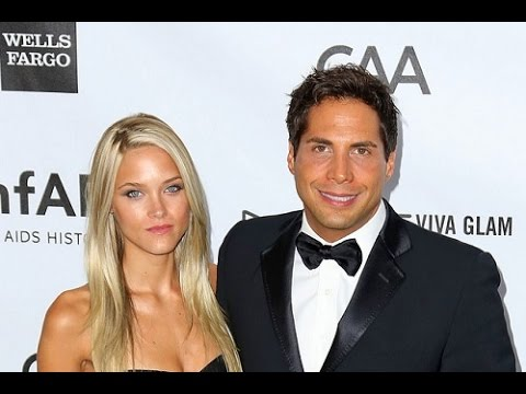 Joe Francis Girlfriend Abbey Wilson Gives Birth to Twin Baby Girls