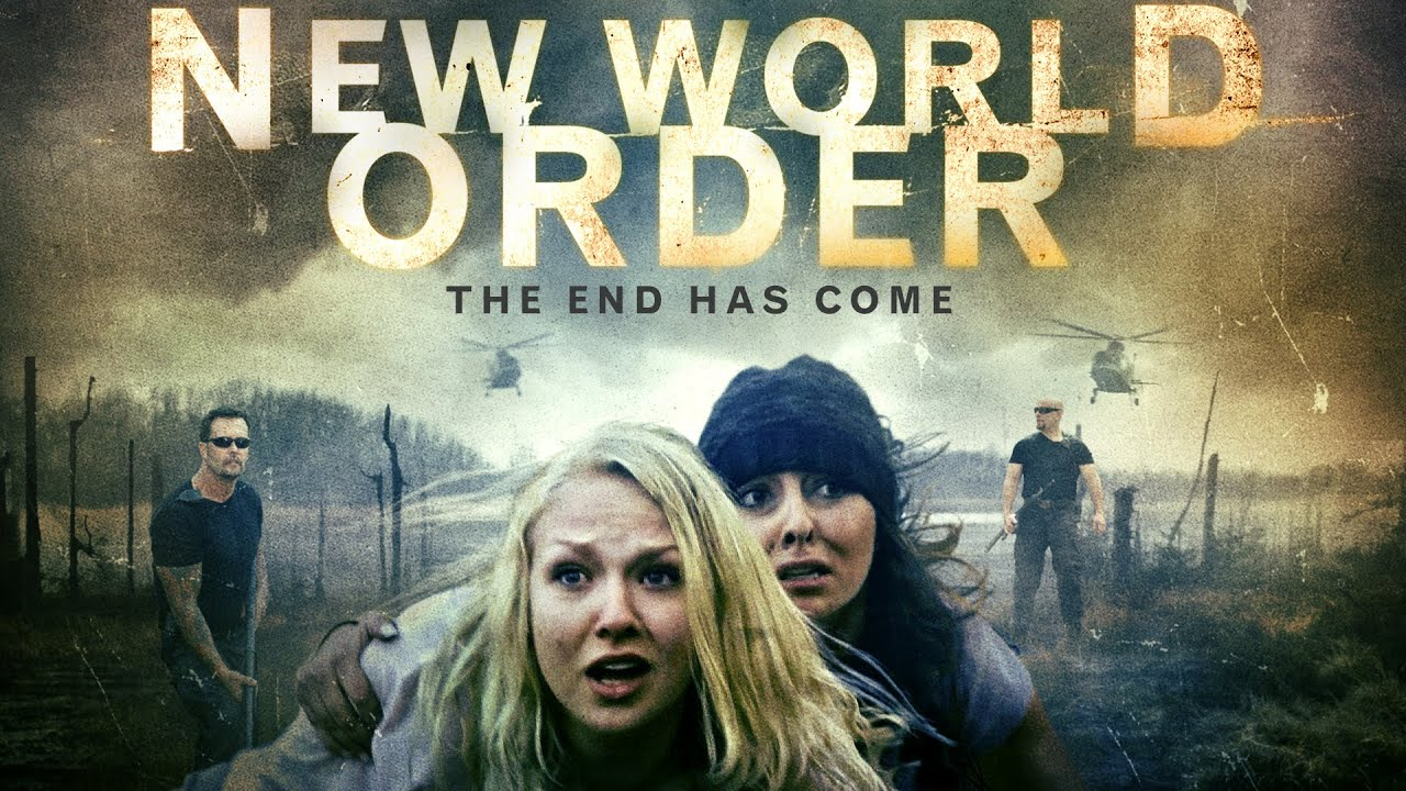 Download New World Order: The End Has Come (2013) | Full Movie | Rob Edwards | Erin Runbeck | Melissa Farley