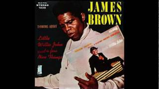 James Brown - Home At Last