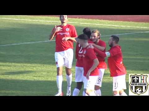 I gol di una stagione: il 2016/2017 della Prima squadra Virtus Bergamo 1909