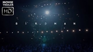 Birdman Teaser Trailer - FOX Searchlight Pictures HD