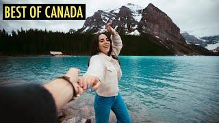 Rocky Mountain RV Road Trip (CANADA ROAD TRIP #5)