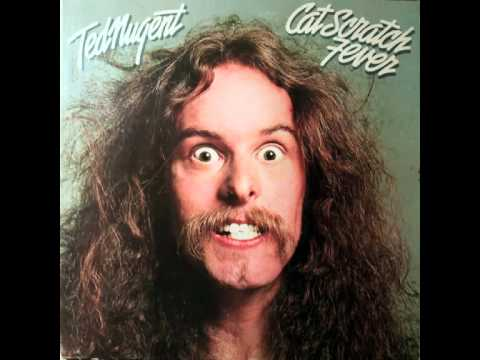 ted nugent - sweet sally