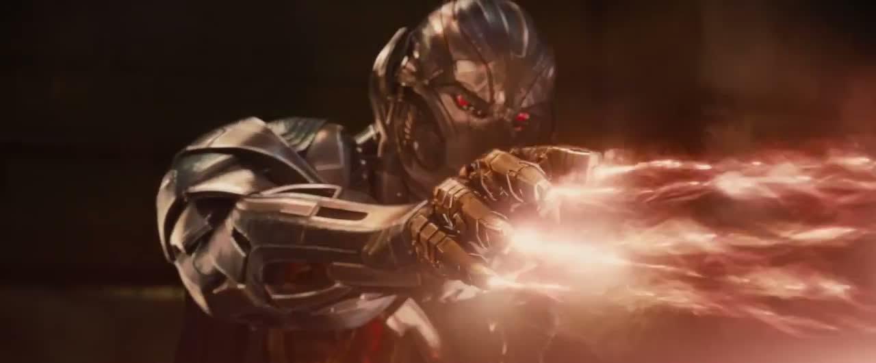 Avengers, l'Ère d'Ultron - Nouvelle bande-annonce en VOST | Marvel Officiel HD