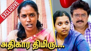 Congress Jothimani Supports Sophia | Interview | SV Sekar