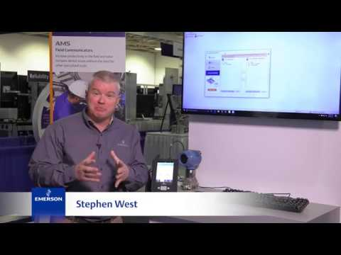 Managing Device Configurations with AMS Trex