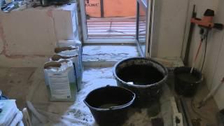 Утепление холодного балкона(, 2012-08-12T16:42:17.000Z)